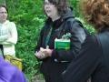 Kräuterfee Tina Pflanzenerläuterungen