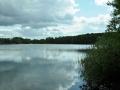 Falkenhagener See Abschlussblick